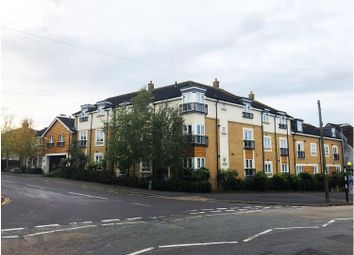 Thumbnail 1 bedroom flat for sale in Petherton Road, Hengrove, Bristol