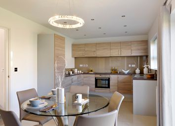Thumbnail 4 bed detached house for sale in The Stockholm, Cambridge Road, Leicester
