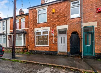 Thumbnail 3 bed terraced house for sale in The Mall, Gold Street, Kettering