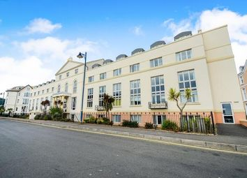 Thumbnail 1 bed property for sale in Den Crescent, Teignmouth, Devon