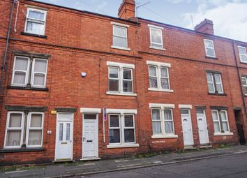3 bed terraced house to rent in Eland Street, Nottingham NG7
