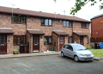Thumbnail 2 bed mews house for sale in Turncroft Lane, Offerton, Stockport