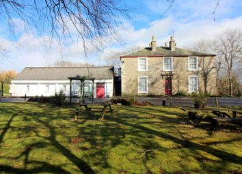 Thumbnail 10 bed detached house for sale in Morven Guest House & Self Catering, Alness, Ross-Shire