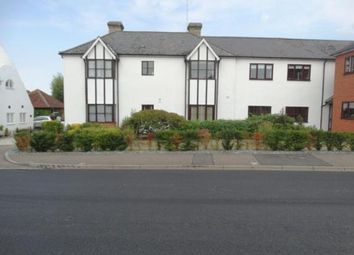 Thumbnail 1 bed flat for sale in Maltings Lane, Witham, Essex