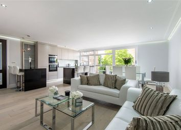 Thumbnail 3 bed flat for sale in Sheringham, St John's Wood, St John's Wood Park