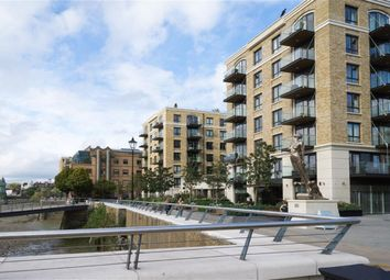 Thumbnail 2 bed flat to rent in Faulkner House, Tierney Lane, Fulham Reach, London