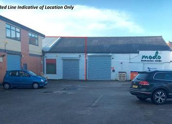 Thumbnail Light industrial to let in Unit 1, 27A, Banastre Road, Southport, Merseyside