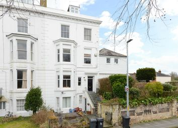 Thumbnail 2 bedroom flat to rent in Old Dover Road, Canterbury