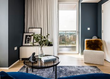 Thumbnail 2 bedroom flat for sale in 6 York Road, London