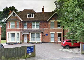 Thumbnail 1 bed flat for sale in Upper Park Road, Camberley