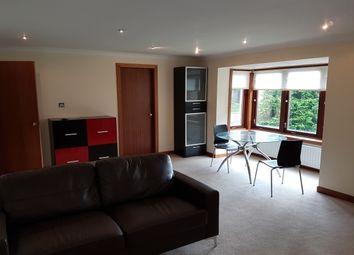 Thumbnail 2 bedroom flat to rent in Julian Court, Julian Avenue, Kelvinside, Glasgow