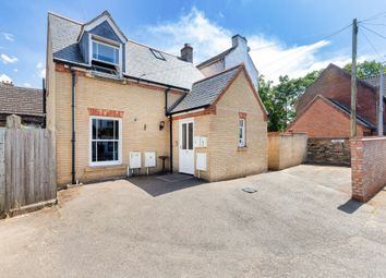 Thumbnail 1 bed flat for sale in Castle Hill Court, Huntingdon