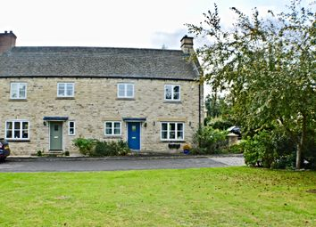 Thumbnail 3 bed terraced house for sale in Bradleys, Shipton-Under-Wychwood, Chipping Norton