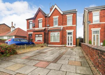 Thumbnail 2 bed semi-detached house for sale in Lytham Road, Southport