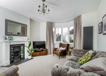 Thumbnail 4 bed semi-detached house for sale in Temple Fortune, London