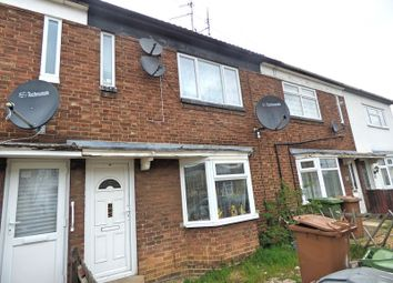 Thumbnail 3 bed terraced house for sale in Montagu Road, Peterborough