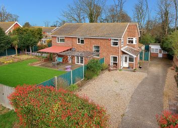 Thumbnail 5 bed detached house for sale in St. Peters Court, Broadstairs