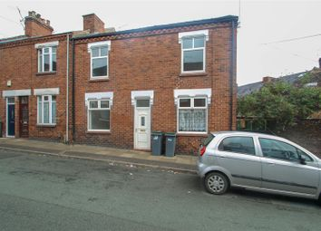 Thumbnail 2 bed terraced house for sale in Egerton Street, Hanley, Stoke-On-Trent