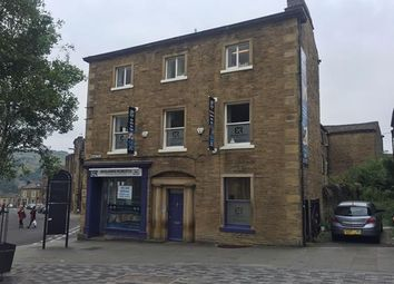 Thumbnail Office to let in 4 Wards End, Halifax