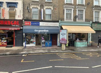 Thumbnail  Land for sale in Chatsworth Road, London
