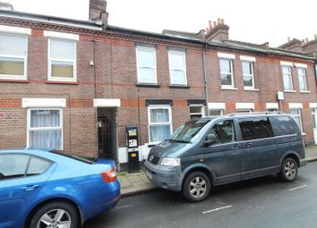 Thumbnail 3 bed terraced house for sale in Frederick Street, Luton