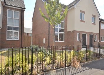 Thumbnail 4 bed semi-detached house for sale in Wellington Street, Westhoughton