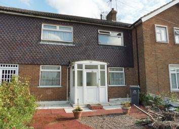 4 bed terraced house for sale in Hanbury Road, West Bromwich B70