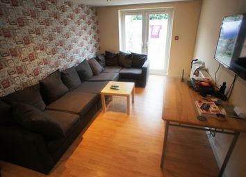 Thumbnail 9 bed terraced house to rent in Ruthin Gardens, Cathays, Cardiff.