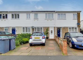 3 bed terraced house for sale in Thetford Close, London N13