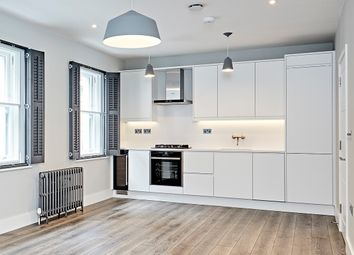 Thumbnail 1 bed flat to rent in Rupert Court, London