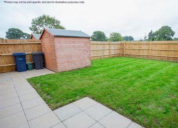 Marjoram Avenue, Cranleigh, Surrey GU6. 3 bed semi-detached house