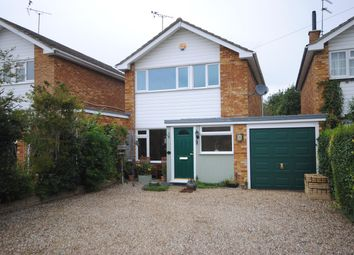 Thumbnail 3 bed link-detached house for sale in Sunrise Avenue, Chelmsford
