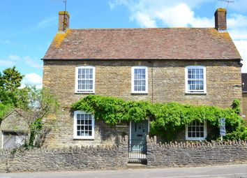 Thumbnail 4 bed detached house for sale in Templecombe, Somerset