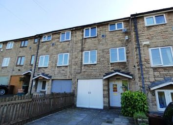 Thumbnail 4 bed terraced house for sale in Lanesend Cottage, Western Lane, Buxworth, High Peak
