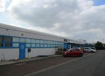Thumbnail Light industrial to let in 4 Benedict Square, Werrington, Peterborough