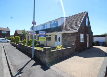 Thumbnail 2 bed bungalow to rent in Sunleigh Road, Hindley