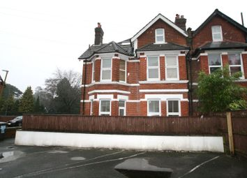 1 bed flat for sale in Rushton Crescent, Meyrick Park, Bournemouth BH3