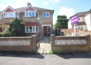 3 bed semi-detached house for sale in Grove Crescent, Hanworth Feltham TW13