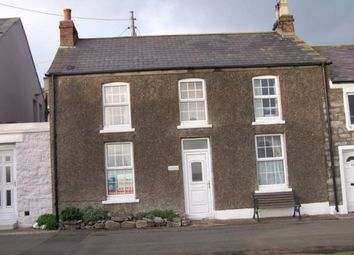Thumbnail 2 bed terraced house to rent in 58 Queen Street, Castletown