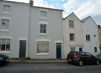 Thumbnail 2 bed terraced house for sale in Middle Street, Stroud, Gloucestershire