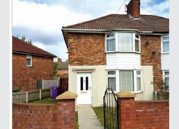 Thumbnail 3 bed end terrace house for sale in Guilsted Road, West Derby, Liverpool