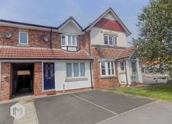 Thumbnail 2 bedroom terraced house for sale in Springburn Close, Horwich, Bolton, Lancashire
