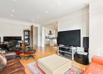 Thumbnail 3 bed flat to rent in Bedford Park Mansions, The Orchard, Chiswick