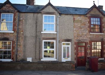 Thumbnail 2 bed cottage to rent in Town End, Shirland, Alfreton