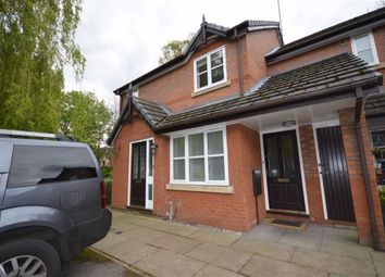 Thumbnail 2 bedroom flat to rent in Brigadier Close, Withington, Manchester