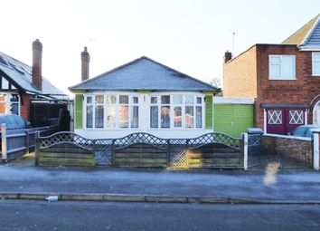 Thumbnail 3 bed bungalow for sale in Cardinals Walk, Leicester