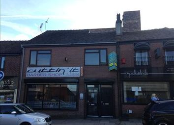 Office to let in 36 Hope Street, Hanley, Stoke On Trent, Staffs ST1