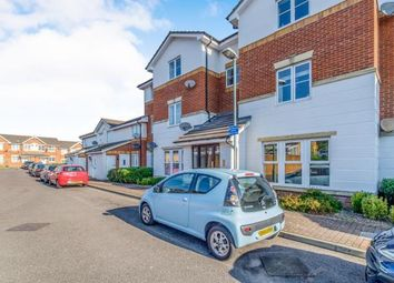 Thumbnail 2 bedroom flat for sale in Windsor Court, Gillingham, Kent