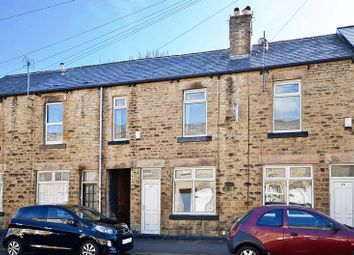 Thumbnail 2 bed terraced house for sale in Longfield Road, Crookes, Sheffield