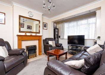 Thumbnail 3 bed end terrace house for sale in Windermere Road, London